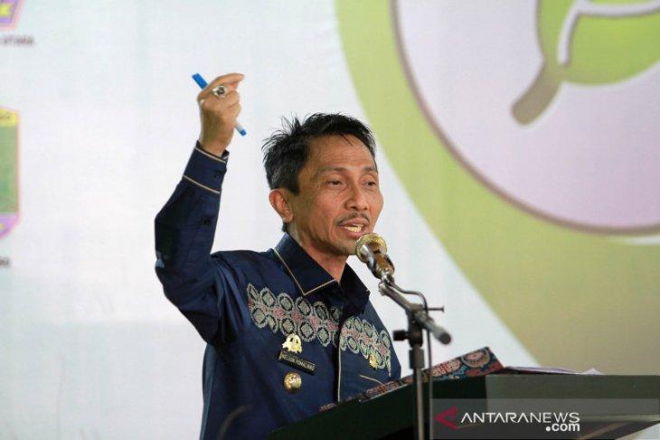 Pemkab Gorontalo berencana bangun taman hutan raya untuk riset