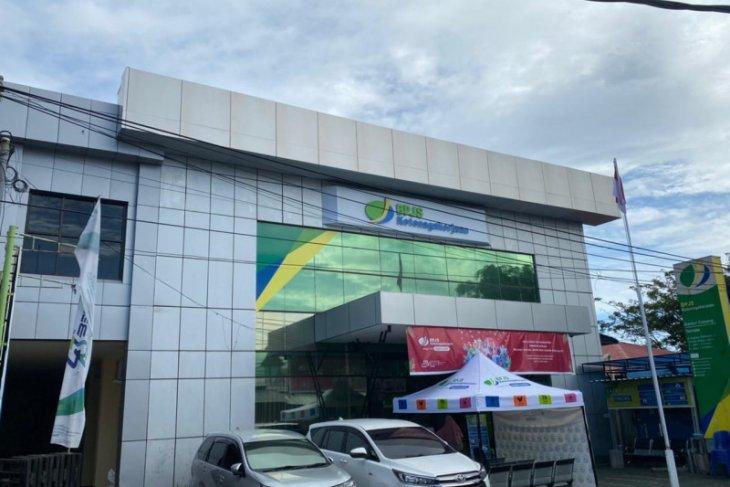 Diapresiasi  BPJAMSOSTEK Ternate siapkan santunan korban terbakarnya KM Karya Indah.