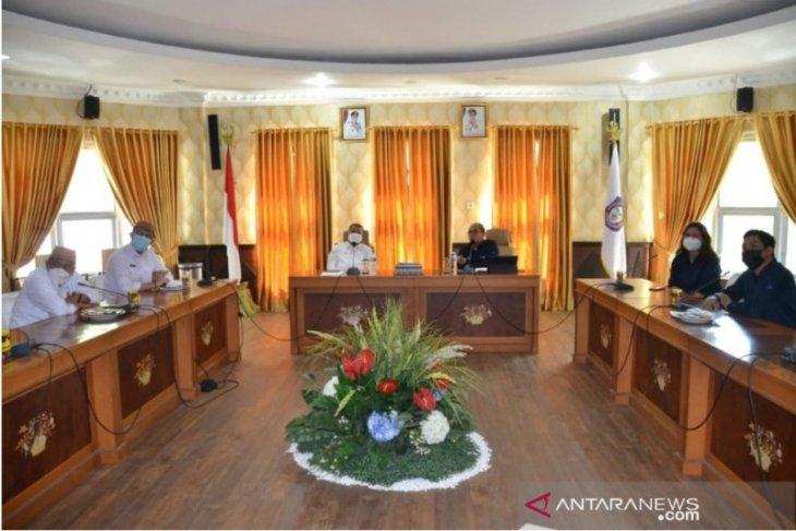 Kementerian Kominfo sosialisasikan program DTS di Pemprov Gorontalo