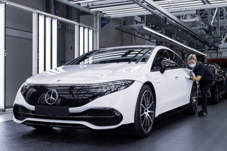 Daimler AG sepakat bayar Nokia akhiri sengketa paten