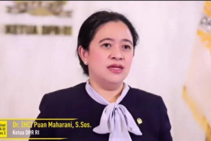 Ketua DPR: Menara gading pada pendidikan tinggi harus ditinggalkan