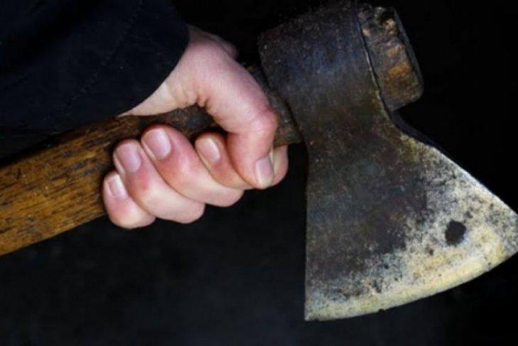 Polisi amankan pria bunuh majikan di Labuhanbatu Utara