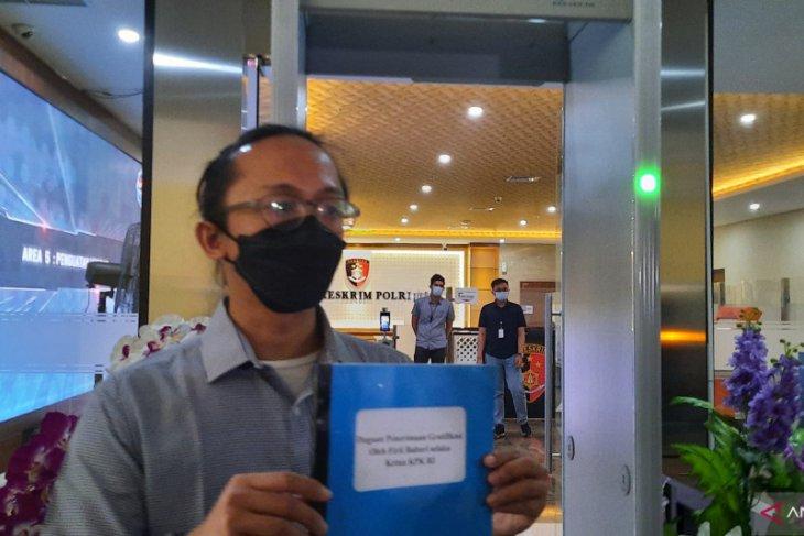 ICW adukan Ketua KPK Firli Bahuri karena terima diskon sewa heli