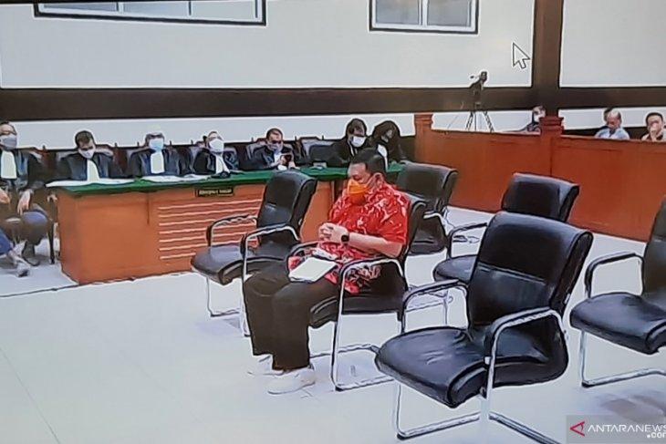 Dirut RS UMMI divonis satu tahun penjara kasus tes usap Rizieq Shihab