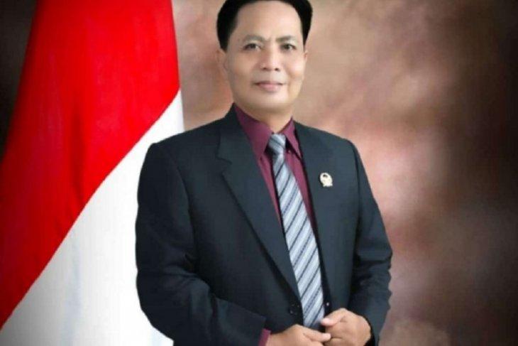 Anggota DPRD Mukomuko meninggal dunia