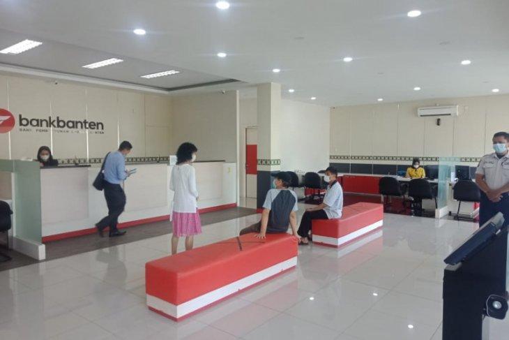 Jadi Jawara, Nilai Transaksi Saham Bank Banten (BEKS) menggeliat