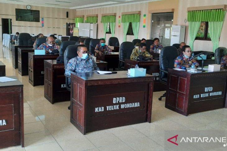 DPRD minta dana BOS kabupaten Wondama diaudit