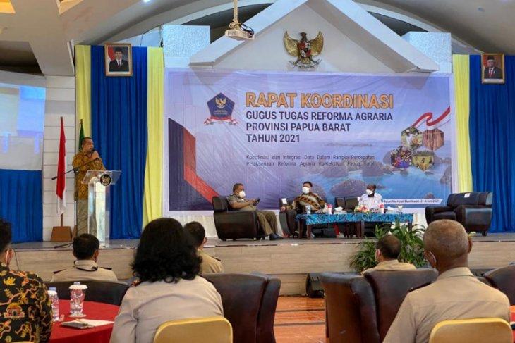 KPK dorong masyarakat adat Papua manfaatkan lahan bekas konsesi Sawit