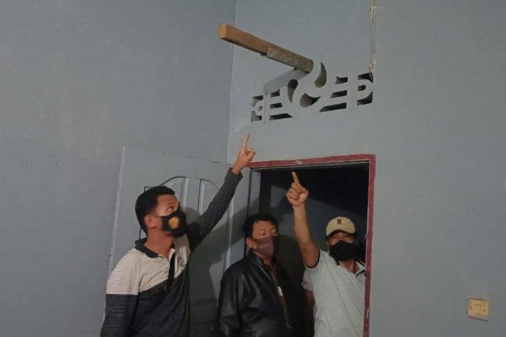 Polsek Binjai Selatan terima laporan adanya warga yang gantung diri