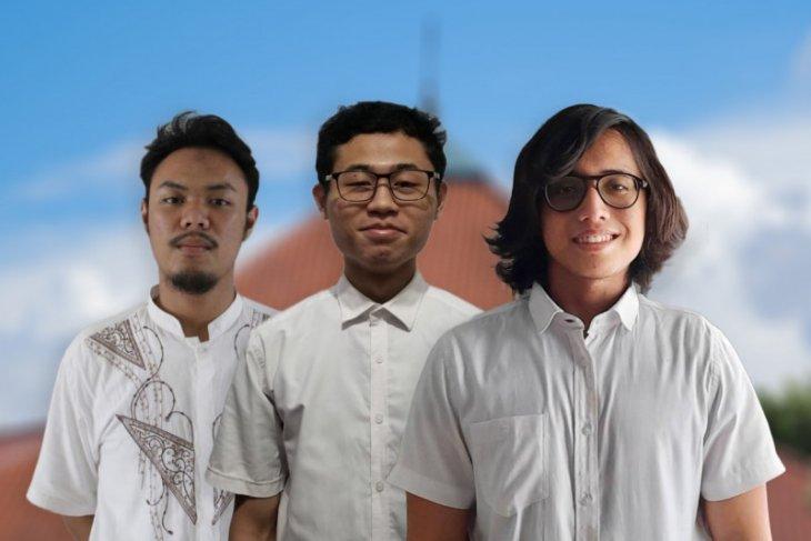 Tiga mahasiswa FTUI raih juara kedua lomba