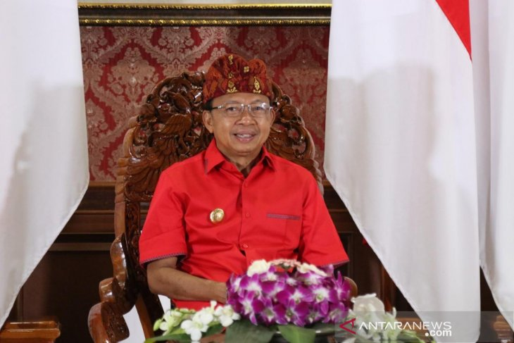 Gubernur Bali: Jangan lengah meski COVID-19 menurun