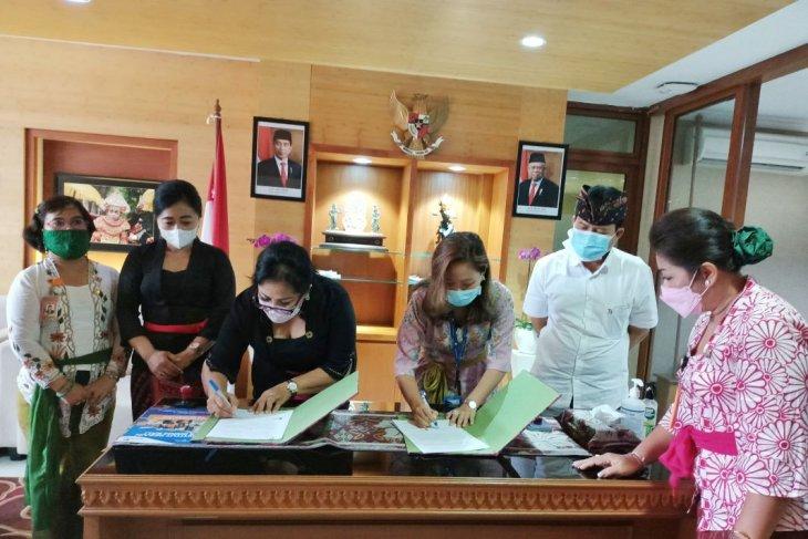 Pemkot Denpasar-IDB Bali kembangkan industri kreatif