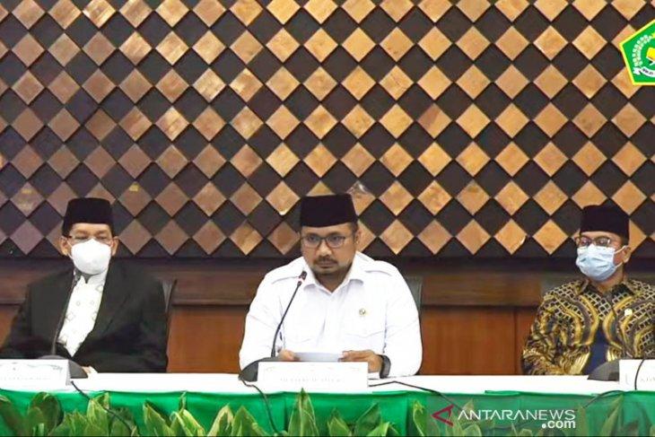 Pemerintah kembali batalkan pemberangkatan jamaah haji 1442 Hijriyah