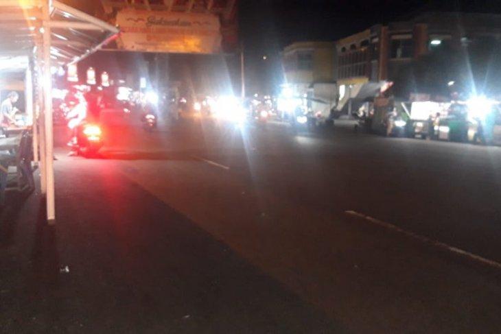 Gempa magnitudo 5,2 landa Maluku Utara