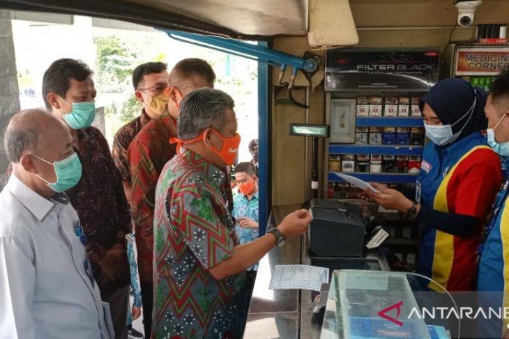 Kubu Raya gandeng Indomaret permudah pembayaran pajak