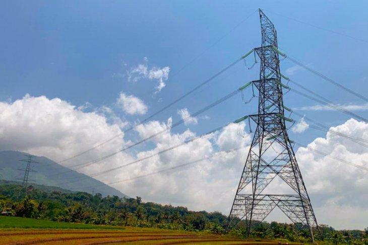 PLN Operasikan SUTET 500 kV PLTU Tanjung Jati B -- Pemalang dan GITET 500 kV Pemalang