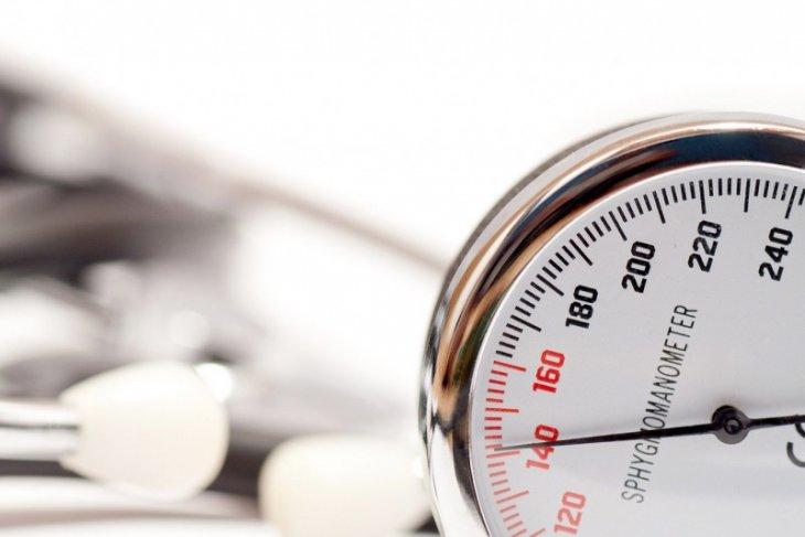 Stres dan kurang gerak jadi alasan banyak  milenial alami hipertensi