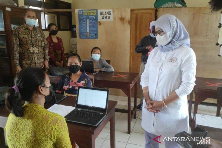 Direktur SD Kemendikbudristek datangi Buleleng
