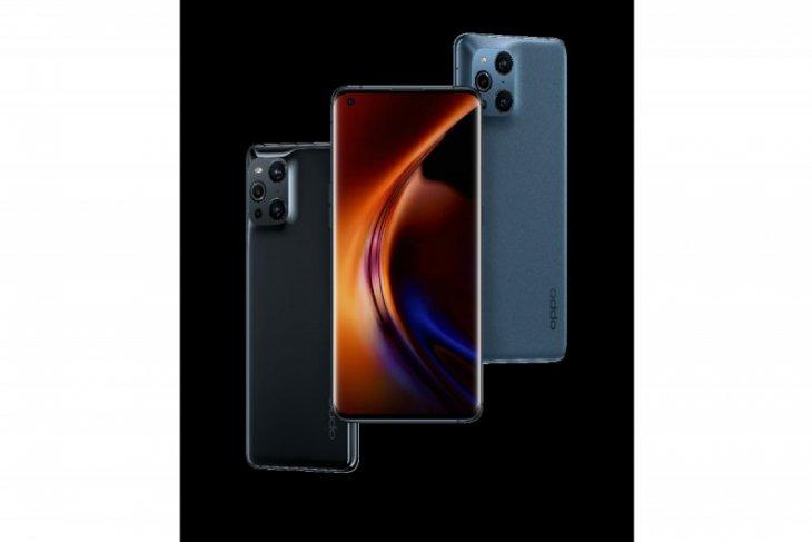 Spesifikasi OPPO  Find X3 Pro 5G