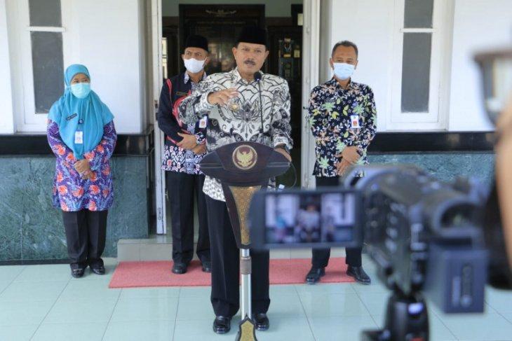 Kasus COVID-19 masih tinggi, Pemkot Madiun perpanjang PPKM mikro hingga 14 Juni