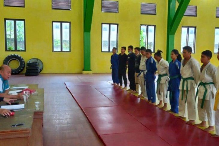 Ratusan atlet ikuti seleksi PPLP Sumut