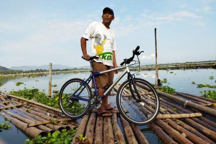 Hari Sepeda Internasional 2021 jadi penting di tengah pandemi