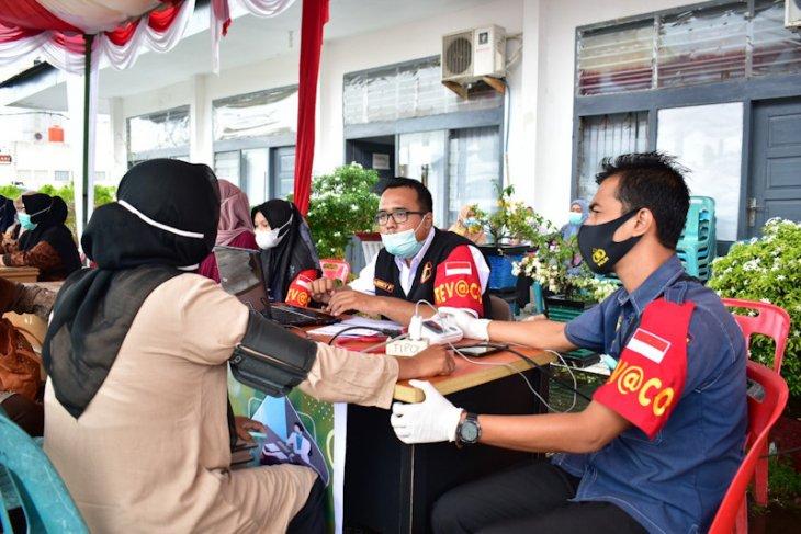 Aceh Selatan sediakan 5.000 dosis vaksin untuk vaksinasi massal