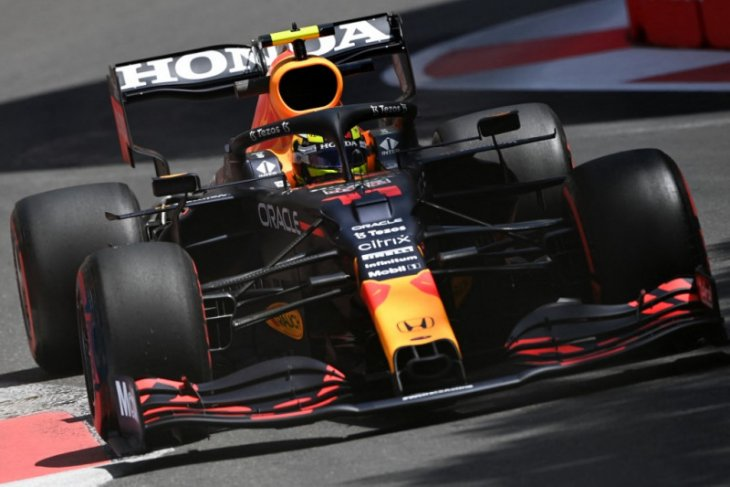 Perez akhirnya paham  kendarai mobil F1 Red Bull