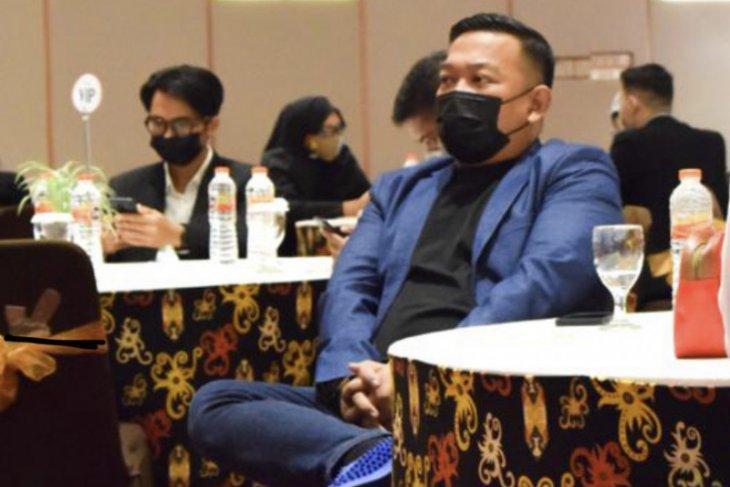 Pemkot Samarinda  akan lakukan penyemprotan pada HLH sedunia