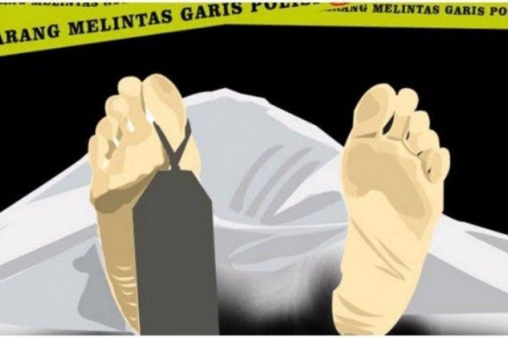 Satu keluarga di Banjarmasin tewas ditumpukan baju tanpa tanda kekerasan