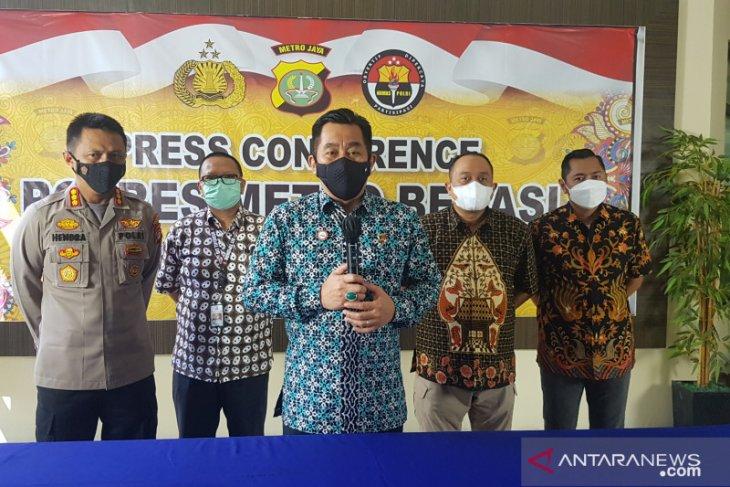 Beras bansos yang kualitas-nya dikeluhkan warga Bekasi diakui dari BPNT Kemensos