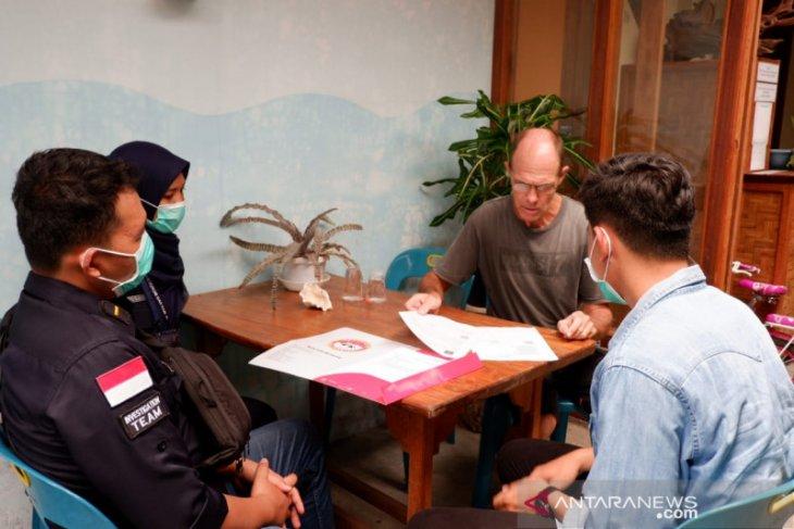 Imigrasi Sabang sosialisasi APOA versi terbaru ke hotel