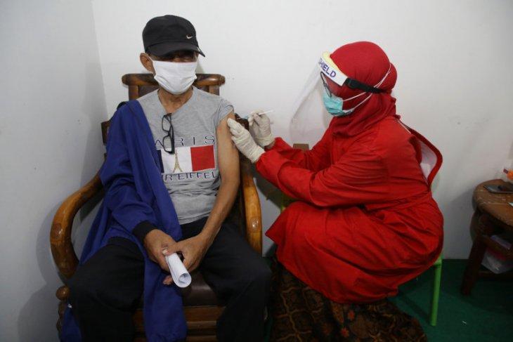 Tegas, penghuni rusun  yang tolak vaksin diminta cari hunian lain