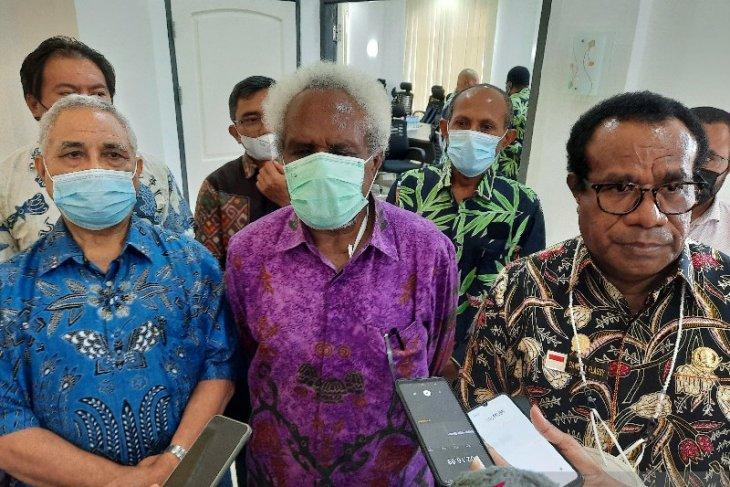 Situasi memanas FKUB Papua imbau umat turut sukseskan PON XX