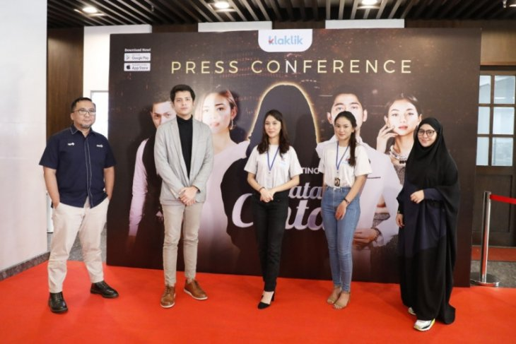 Sinetron Ikatan Cinta dapat tiga calon pemain dari audisi online