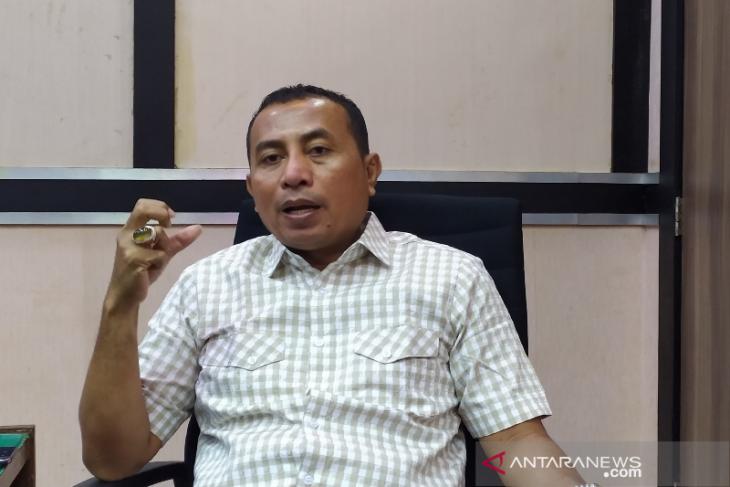 Legislator dukung langkah KPK di Aceh
