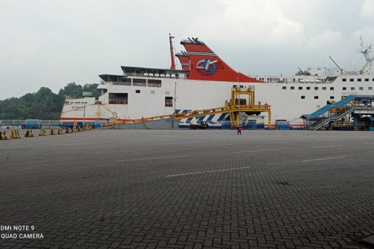 Hindari kecelakaan, BPBD Banten imbau pelayaran dan nelayan waspadai gelombang tinggi