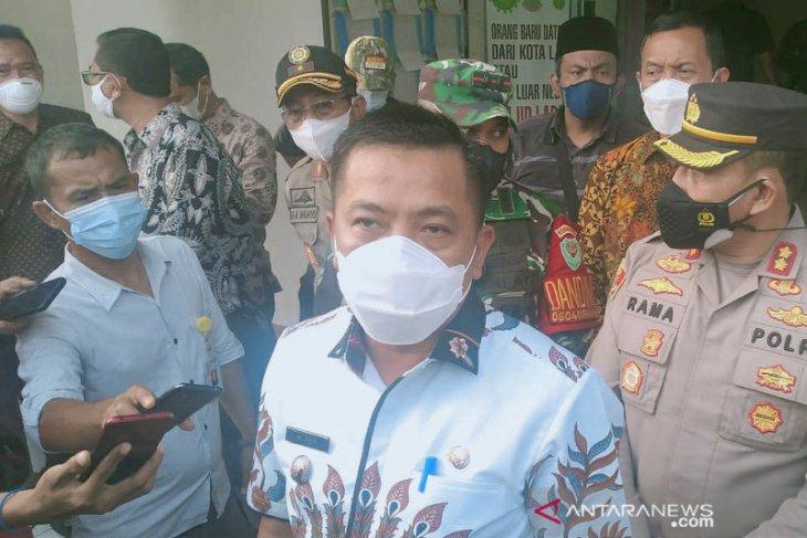 PT Pindo Deli II Karawang didesak buat mitigasi kebocoran pipa gas