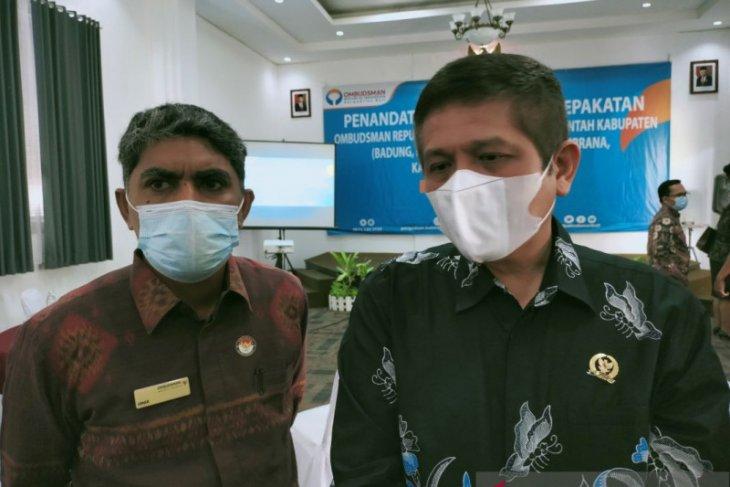 Ombudsman RI: Pelayanan publik di Bali mendapat predikat baik