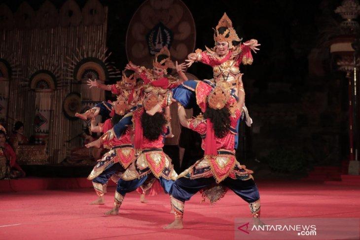 Bupati Badung harapkan Pesta Kesenian Bali lestarikan warisan budaya