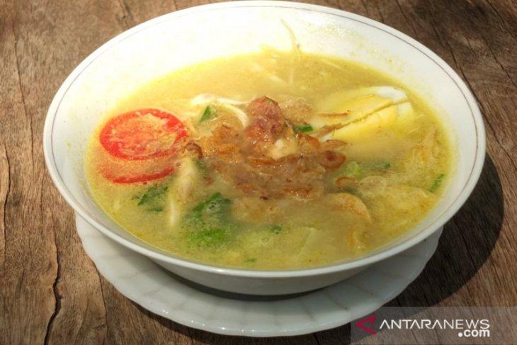 Soto Pandhalungan, kreasi kuliner khas Jember di tengah pandemi