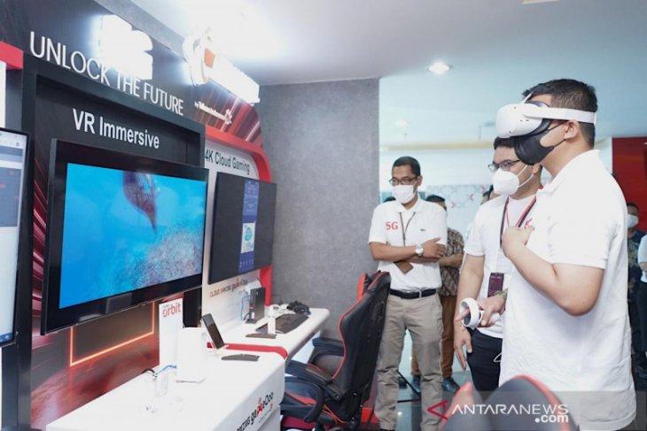 Pemkot Medan berharap  layanan 5G tingkatkan perekonomian