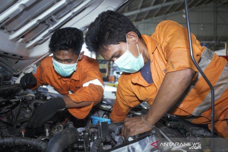 Transkon standarkan mutu layanan lewat ISO 9001-2015