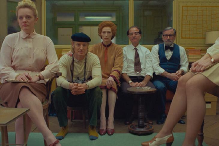 Festival Film Cannes umumkan rangkaian film seleksi 2021