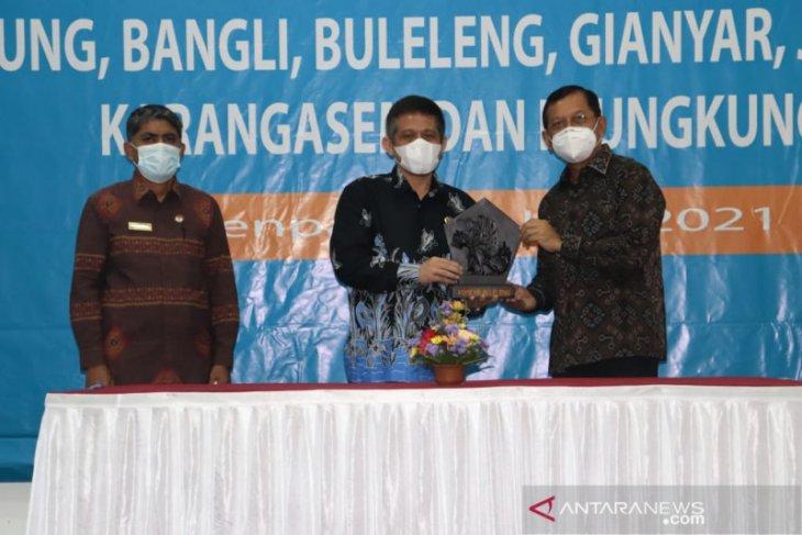 Ombudsman RI: pelayanan publik di Buleleng cukup bagus