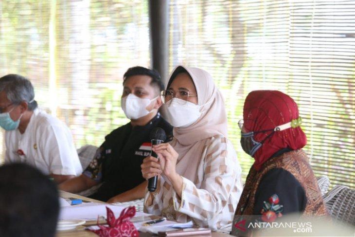 DPR dorong agar pengembangan KEK Tanjung Lesung jadi prioritas nasional