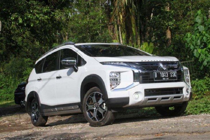Mitsubishi Xpander jadi buruan konsumen pasca Lebaran