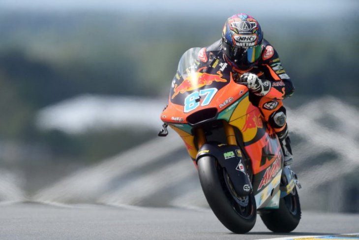 Gardner rebut pole GP Moto2  Catalunya