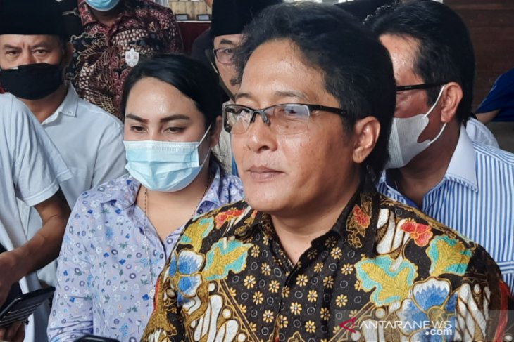 Pemkab Badung dukung program kerja dari Bali