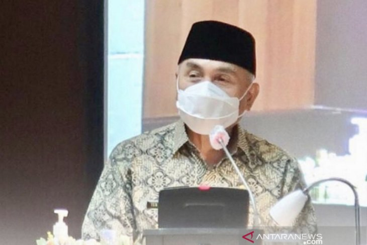 Gubernur  Isran Noor ajak masyarakat jaga lingkungan hidup